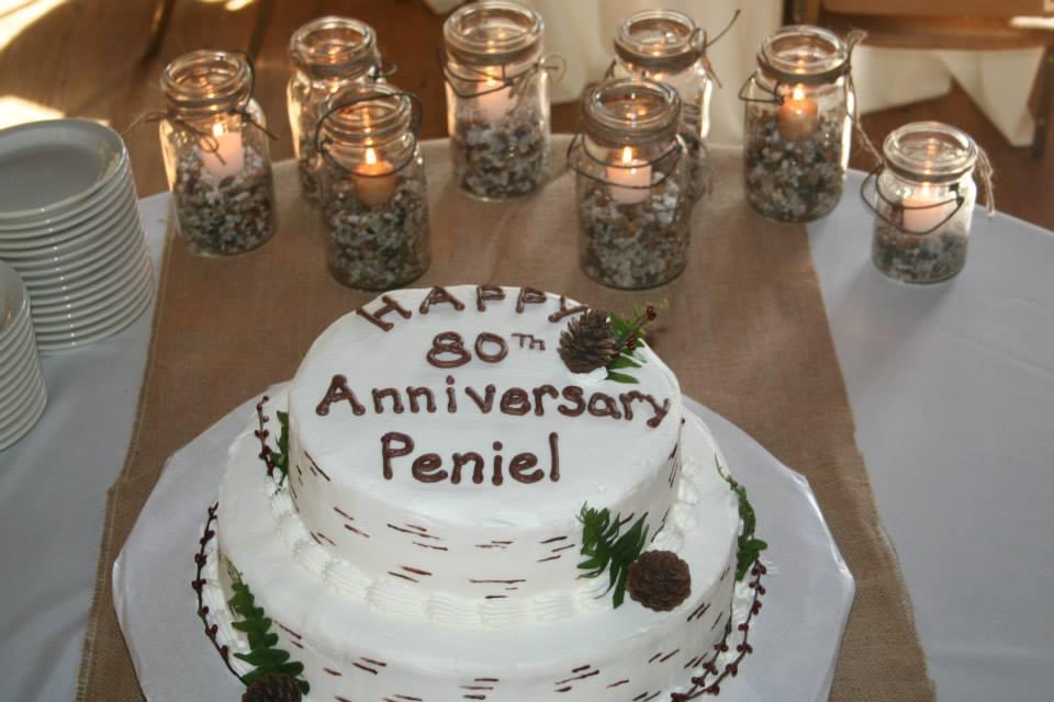 gala cake